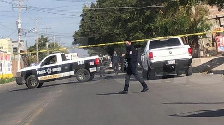 Doble ejecución: Sicarios armados ultiman a dos hombres en el centro de Ciudad Obregón