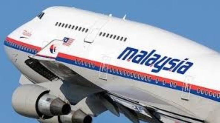 ¡Nueva evidencia! El vuelo MH370 de Malasyia Airlines podría estar en este lugar