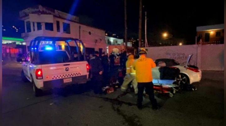 Elementos de Guardia Nacional son baleados en operativo; hay un muerto y un herido