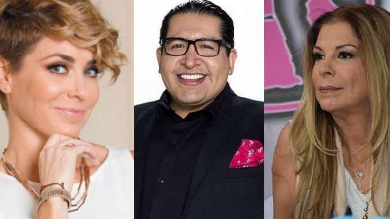 Kaffie destroza a Mimí tras llegar a TV Azteca y pide que Carmen Muñoz se quede con su programa