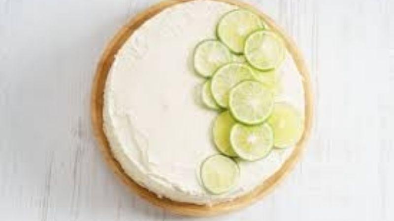 ¡Cremoso y exquisito! Prueba este mousse de carlota de limón y maravilla a tu paladar