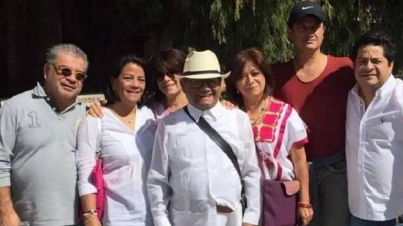 Armando Manzanero deja fuera del testamento a uno de sus hijos; estas son las razones