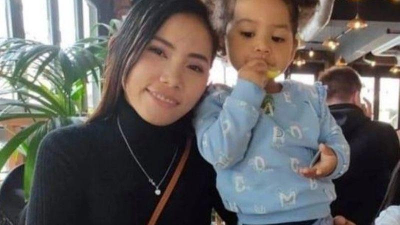 Familia se estremece al saber que madre e hija fueron asesinadas; un hombre es detenido