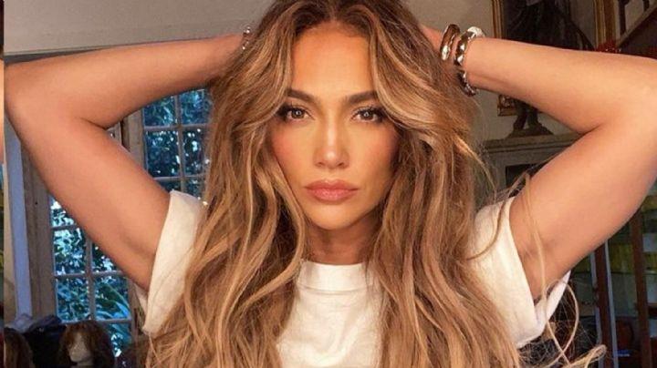 ¡De impacto! Jennifer Lopez presume su cuerpo tras asistir a los 'MTV VMA's 2021': FOTOS