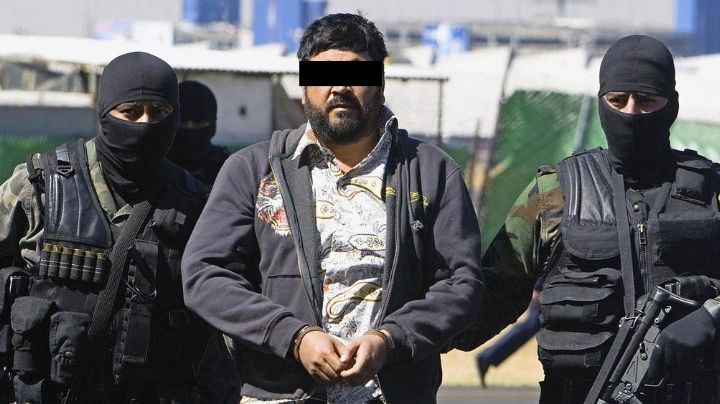 """""""Por compasión"""", Alfredo Beltrán Leyva pide a EU que lo liberen de la cadena perpetua"""