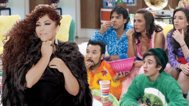 ¿Llega a Televisa? Amanda Miguel 'robaría' lugar de Consuelo Duval en 'La Familia Peluche'