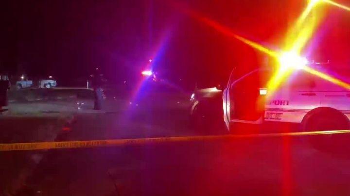 A sangre fría: Asesinan a balazos a dos hermanos campesinos en Tetlatlahuca
