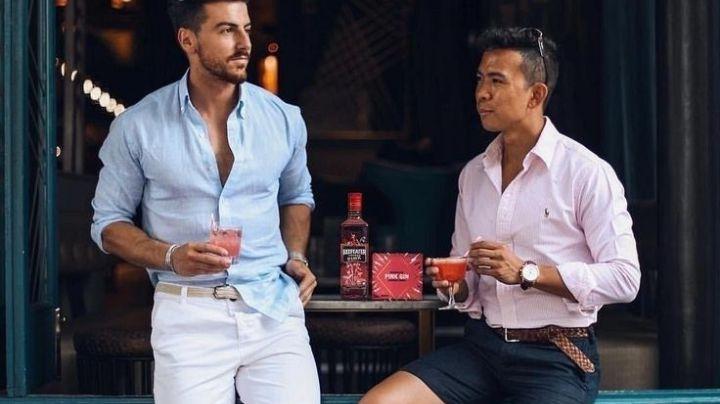 Moda masculina primavera 2021: Estos 'outfit' con bermuda serán tus aliados contra el calor