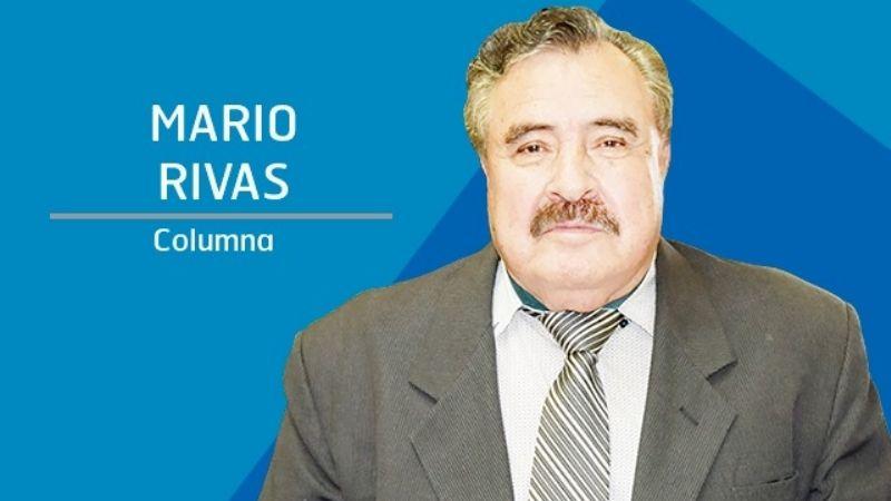 """Ricardo Bours: """"No me puedo contradecir, sí lo dije porque estaba enojado por el contrasentido de Durazo"""""""