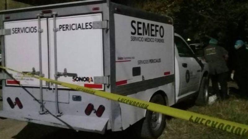 Terror en Hermosillo: Hombre encuentra bulto en el drenaje; era el cuerpo de un bebé