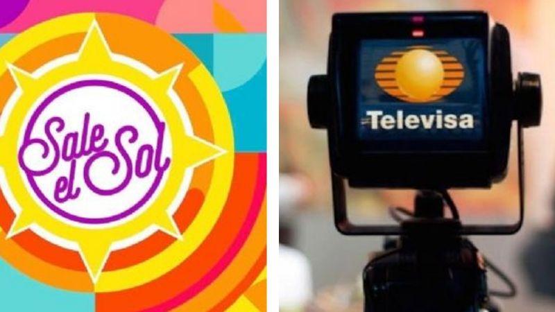 Adiós Televisa: Tras 12 años en 'Netas Divinas', querida conductora se integra a 'Sale el Sol'