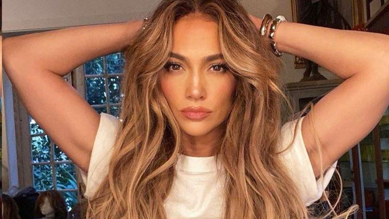 Tras su ruptura con A-Rod: Jennifer Lopez cierra ciclos y muestra coquetas FOTOS en Instagram