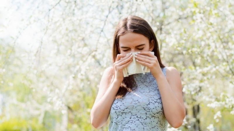 ¡No más loratadina! Estos alimentos te ayudarán a combatir los síntomas de las alergias