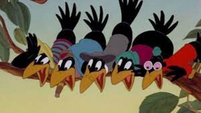 ¿Cuáles películas han sido retiradas del catálogo infantil de Disney+por racismo?