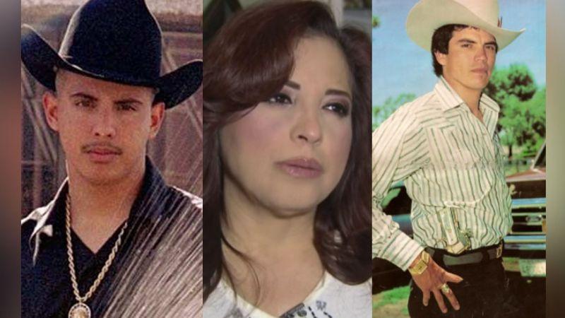 Esto fue de Marisela Vallejos, la viuda de Chalino Sánchez, tras la muerte de su esposo e hijo