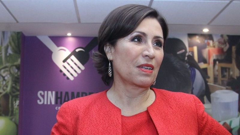 Rosario Robles Berlanga prefiere enfrentar un juicio que declararse culpable
