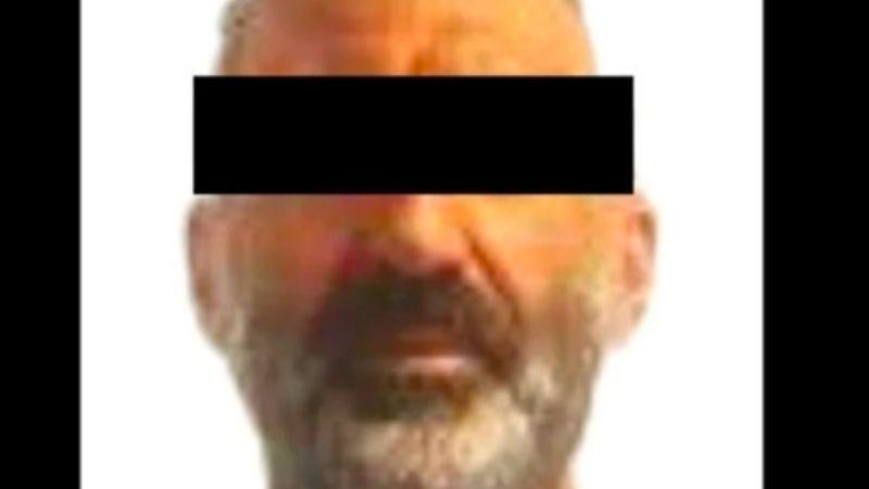 Golpe al narco: Autoridades detienen a 'El escorpión', presunto operador del CJNG