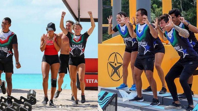 Tras salida de Dan Noyola del 'Exatlón' por lesión, este atleta regresaría a TV Azteca