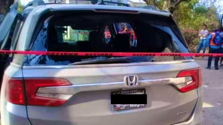 Duro enfrentamiento: Policías de Guanajuato matan a 5 sicarios que secuestraron a un agente