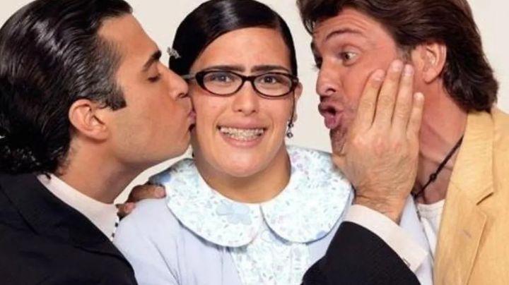 Tras veto de Televisa e irse de México, actriz regresaría con secuela de 'La Fea Más Bella'