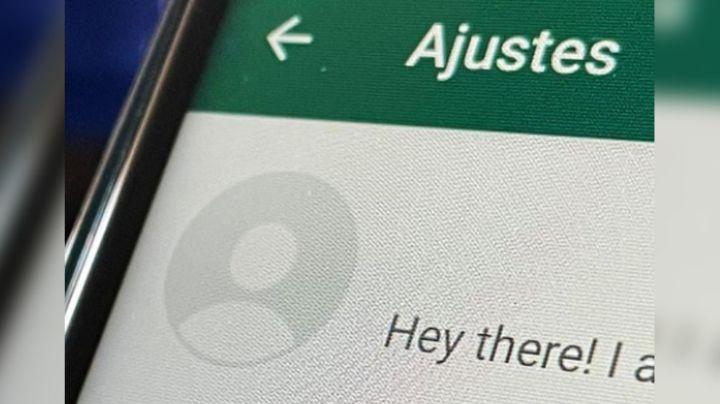 ¡Impresionante descubrimiento! WhatsApp cuenta con este truco para ser un usuario invisible