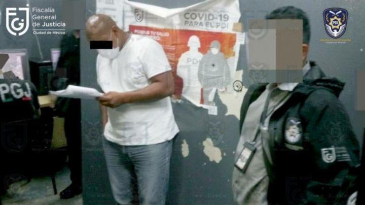 Por disparar en la vía pública, Fiscalía de la CDMX suspende y detiene a un policía