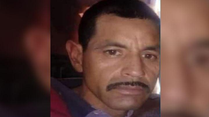 Encuentran el cadáver de Fidel Castañeda, hombre reportado como desaparecido en Sonora