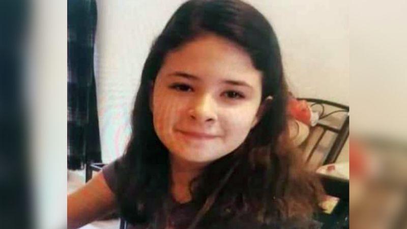 Alerta en Sonora: Desaparece la menor Shelsy Nathaly; su propia tía se la habría llevado