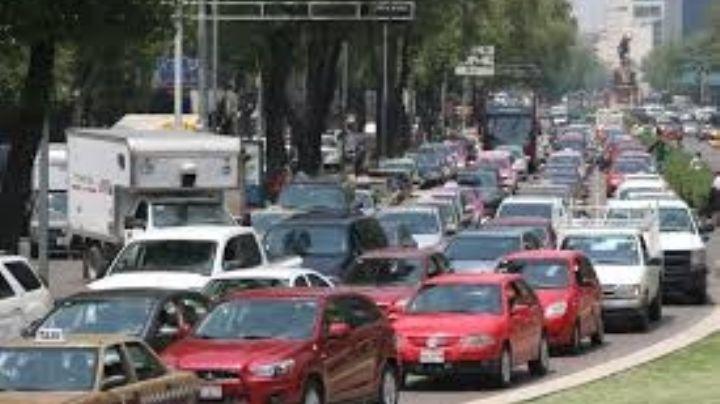 Hoy No Circula: Estos vehículos 'descansan' este viernes 20 de agosto en CDMX y Edomex