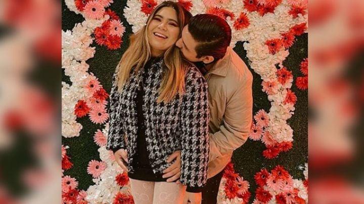 """""""Mi familia"""": Juliana Figueroa, hija de Joan Sebastian, deja ver a sus hijos en estas FOTOS"""