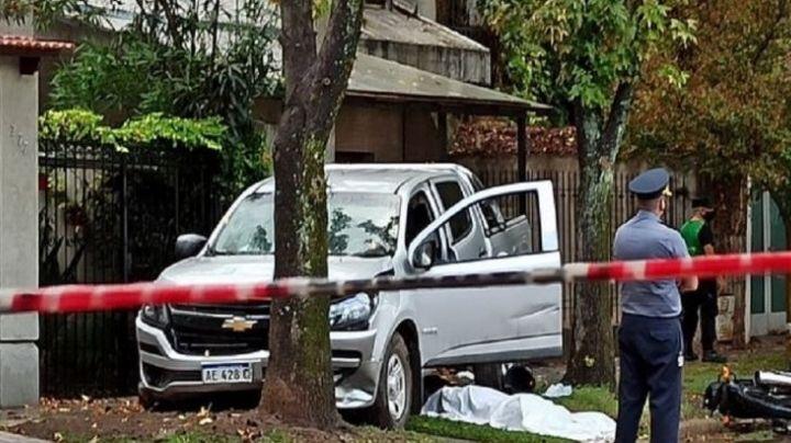Dos ladrones mueren atropellados por su víctima; lo acusan de exceso de legítima defensa