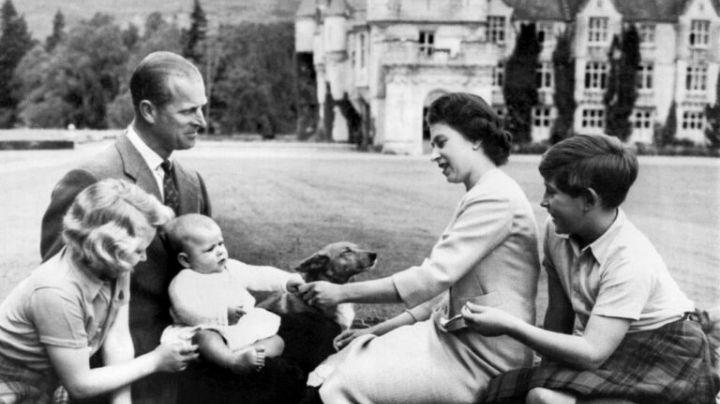 """""""Su energía era asombrosa"""": Hijos del príncipe Felipe expresan amorosas palabras en homenaje"""