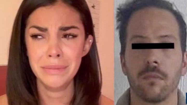 """Danny Berriel lamenta la liberación de su agresor sexual Eduardo 'N': """"Esta lucha no termina"""""""