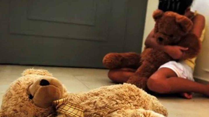 """Infierno en casa: Cae Federico por violar a su hijastra; la """"tocaba"""" desde los 5 años"""