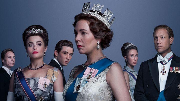 ¿Eres fan? Tras la muerte del Príncipe Felipe de Edimburgo, 'The Crown' hace explotar Twitter