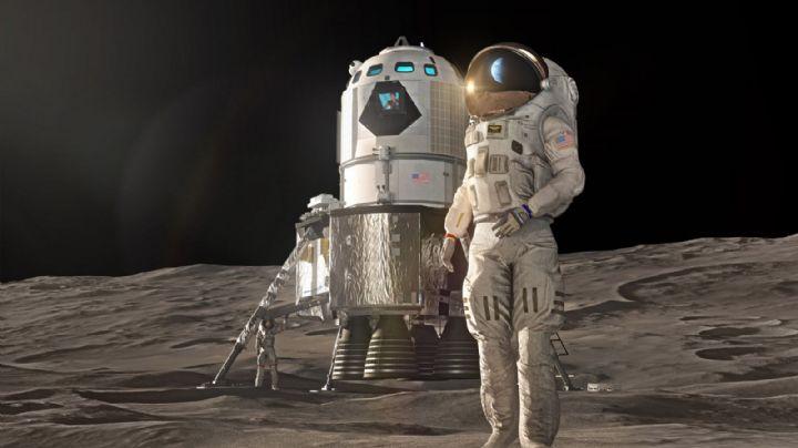 Artemisa: El programa de la NASA que llevará a una mujer a la Luna por primera vez