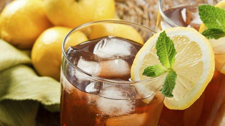 Prepara esta deliciosa bebida de jengibre y aprovecha de sus increíbles beneficios