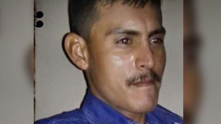 Otra desaparición en Sonora: Piden ayuda para localizar a Andrés Alberto, extraviado en Vícam