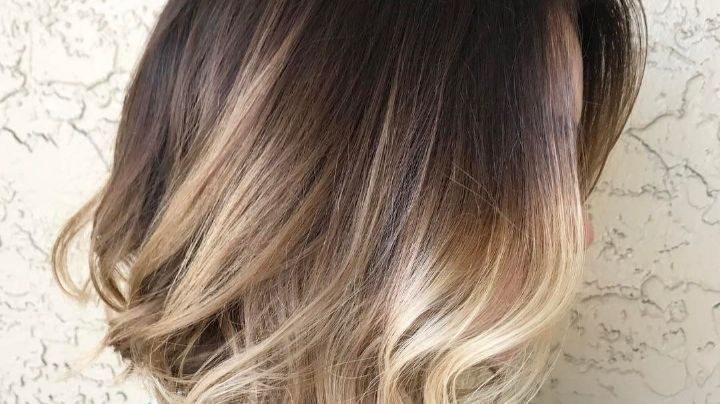 ¿Usas balayage? Descubre algunos cortes de cabello que lo harán resaltar espectacularmente