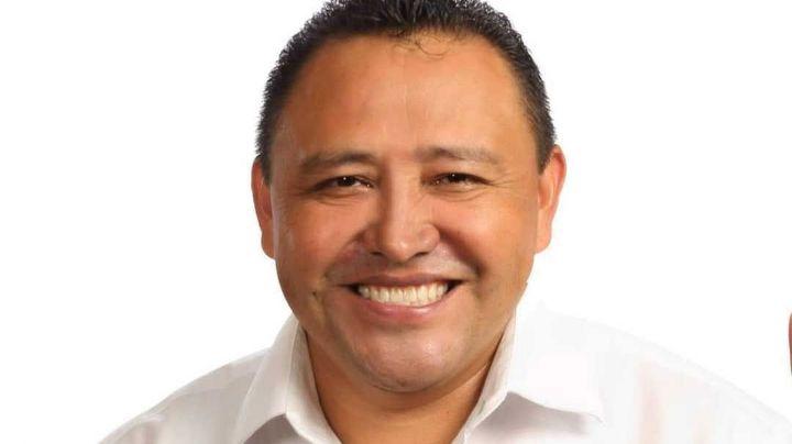 Se le imputan 3 delitos: Dictan prisión preventiva a candidato del PRD en Veracruz