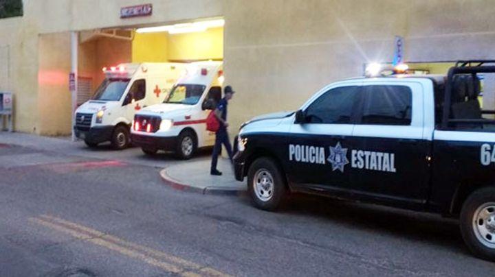 Hospitalizan de emergencia a niño de 2 años en Sonora; se intoxicó con metanfetamina