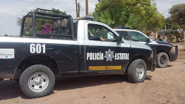Violencia imparable en Guaymas: Hombre en muletas es ultimado a balazos y decapitado