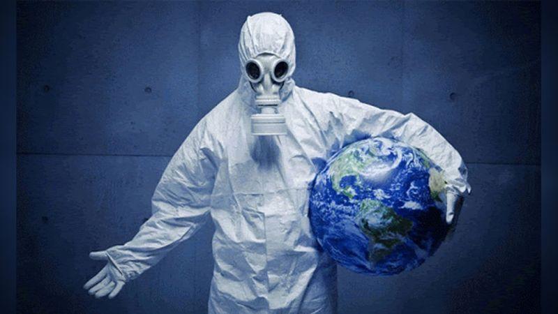 Covid-19: 134 millones 719 mil 328 casos y 2 millones 915 mil 972 muertes en todo el mundo