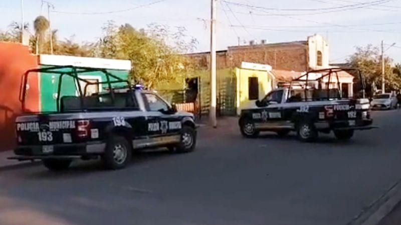 Sicarios abren fuego dentro de domicilio al sur de Ciudad Obregón; habría dos muertos