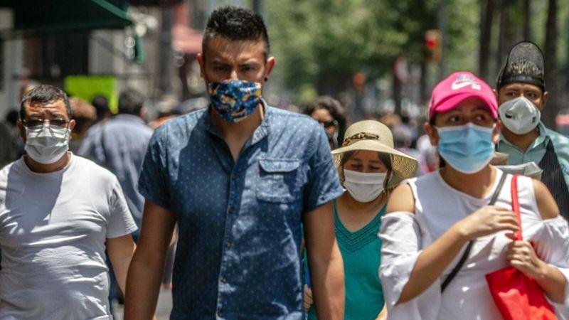 En 24 horas, Sonora registra 18 fallecimientos y 118 contagios nuevos de coronavirus