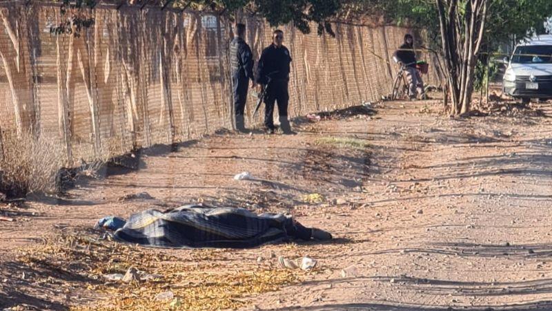 Estas son las identidades de la mujer y los dos hombres hallados sin vida en Pueblo Yaqui