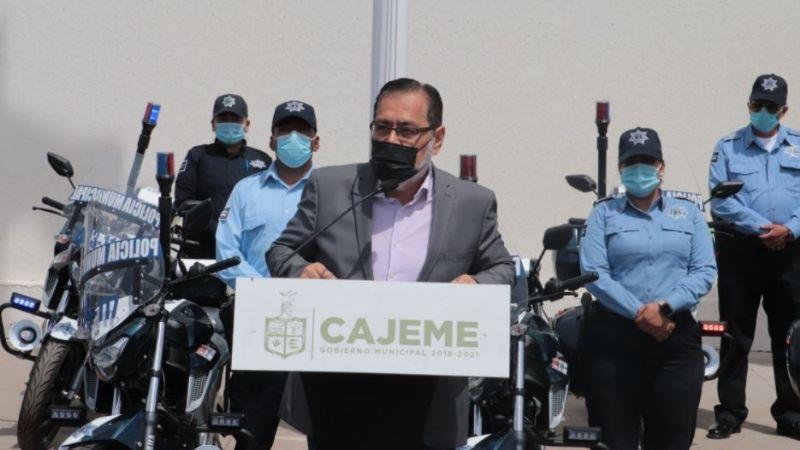 Cajeme: Juicio político contra Mariscal Alvarado, continúa en proceso de aprobación