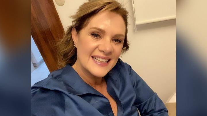 ¡Televisa en llamas! Érika Buenfil enamora al mostrar su rejuvenecedor cambio de 'look'
