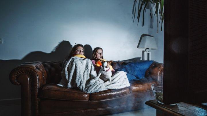 Tenebroso: Amantes del cine de terror están más preparados para enfrentar la pandemia