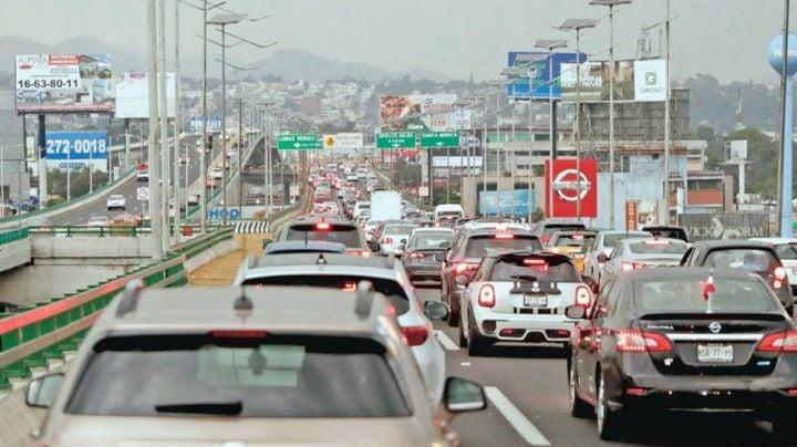 Hoy No Circula: Conoce qué vehículos pueden transitar este domingo 11 de abril en CDMX y Edomex